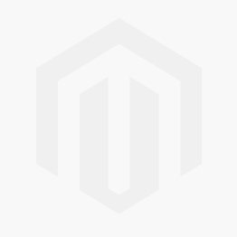 2500 Flexibles Mock Wrap Tunic: Red - XS